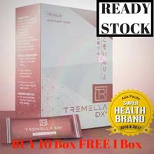[Ready Stock] 10 Box Free 1 Box Tremella-DX+ 日本排毒酵素 Japan Detox Enzyme (Total Sachets = 176pcs)