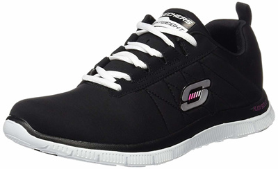 Skechers Sport Womens Next Generation Fashion Sneaker
