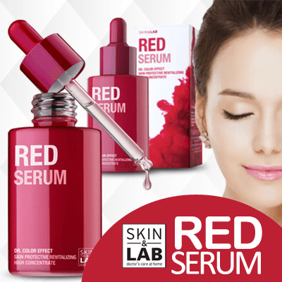 [Skinlab Package] SKINLAB RED SERUM Deals for only Rp345.000 instead of Rp345.000