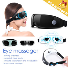 Healthy Life ▶New Upgrade Eye Massager◀GDD- Eye Protection Instrument/Pressure Releasing