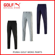 70% SAVINGS! LIMITED OFFER | PUMA GOLF MENS ESSENTIAL POUNCE PANTS ★ FREE DELIVERY ★ 3 COLOURS