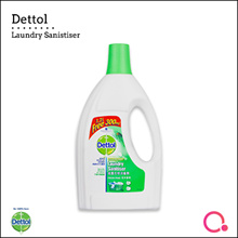 [RB] Dettol laundry sanitizer 1.2L + 300 Pine | Authentic stocks