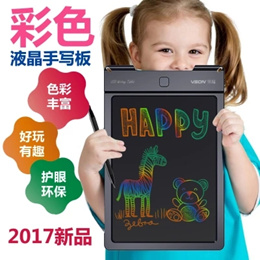 LCD Writing Tablet Board Whiteboard Bulletin Memo Paperless Drawing Digital Graphic Notepad