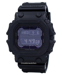 [CreationWatches] Casio G-Shock Tough Solar Digital GX-56BB-1 GX56BB-1 Mens Watch