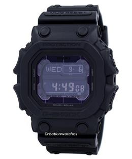[CreationWatches] Casio G-Shock Tough Solar Digital GX-56BB-1 GX56BB-1 Mens Watch