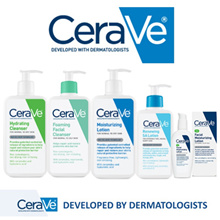 【CeraVe】★ Foaming Facial / Hydrating Cleanser /  Moisturizing / SA Skin Lotion ★ Free Shipping ★