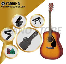 [Local Authorised Seller] Yamaha F310 Acoustic Guitar