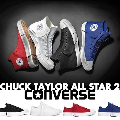 c8b1ee9b9349aa fit to viewer. prev next. day bargain CONVERSE Converse Chuck Taylor 2 Low  Top ...