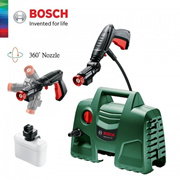 BOSCH EasyAquatak 100 Electric Pressure Washer (06008A7EL0)