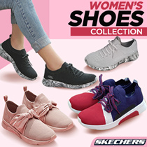 SKECHERS WOMEN COLLECTION