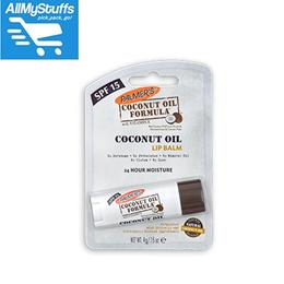 【Palmers】Coconut Oil●Lip Balm●SPF15 4g●