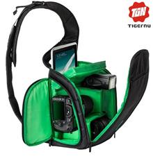 Authentic Camera Bag DSLR Backpack Sling Tigernu Water repellent Anti-theft Multi-functional SG Stk