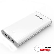 Powerbank Delcell Ultra 16000mAh Real Capacity