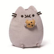 Gund Pusheen With Cookies 9.5 Inches