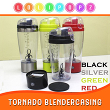 [TORNADO BLENDER] POKEMON GO STIR YOUR DRINKS WELL IN 3SECS! HOT OR COLD DRINKS SUITABLE MIXER FOR |