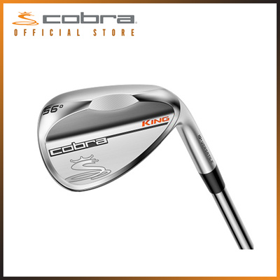COBRA GOLF King Versatile Wedge Satin (Global) Men Steel Stiff ☆ FREE  DELIVERY ☆ 3c952b12630f