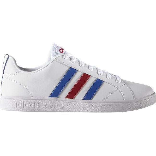 113a1f009c5 adidas (adidas) adidas NEO VALSTRIPES 2 F99255  Color  Running White × Blue