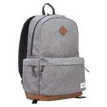 Targus TSB93604GL 15.6-In Strata Grey Backpack  (Limited Lifetime Local Singapore Warranty)