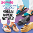 CLEARANCE SALE - WOMENS FOOTWEAR COLLECTION - KOLEKSI SEPATU WANITA - PREMIUM QUALITY