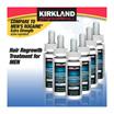 Kirkland Signature Hair Regrowth Treatment Extra Strength for Men 5% Minoxidil Topical Solution 6-bottles