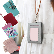 ★New Arrival★ Lanyard Card Holder / ID Card Holder / Card Wallet / Card Holder / Neck Card Holder /
