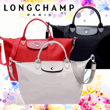 LAST DAY*Apply Coupon* LONGCHAMP Le Pliage Classic Nylon Totes / NEO SERIES / 1512 / 1515