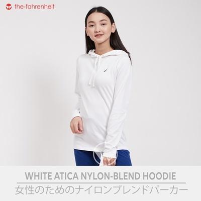 Atica - White