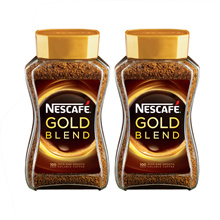 NESCAFE Gold 200g 2 Jars (SPECIAL OFFER) (FREE SHIPPING)
