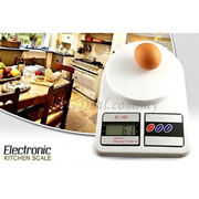 7Kg Electronic Digital Kitchen Scale