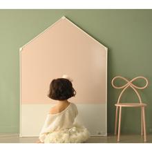 MOMSBOARD Magnetic Whiteboard - JEJE HOUSE (M / L size)
