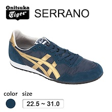 (Japan Release) Onitsuka tiger Japan / SERRANO/ NEW arrival in Japan