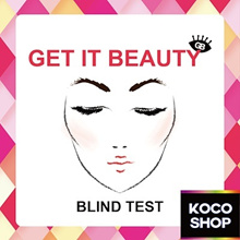 ▶GET IT BEAUTY BLIND TEST COLLECTION◀