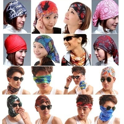 Buff Headwear Neck Bandana Multi function Scarf Tube Mask Neck Warmer Free  Shipping 2ba4767d386
