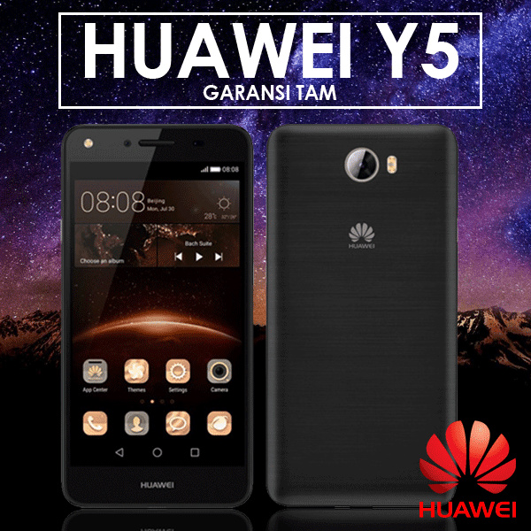HP HUAWEI Y5 II GARANSI TAM Deals for only Rp1.400.000 instead of Rp1.400.000