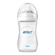 EXTRA SOFT TEAT BOTTLE 260 260ML