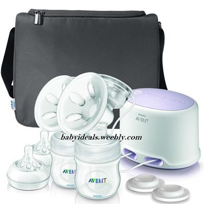 qoo10 avent breastpump baby maternity. Black Bedroom Furniture Sets. Home Design Ideas