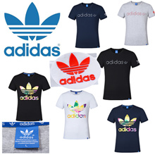 Adida s 100% Authentic 2018 the newest  style men t-shirt short shirt sports shirt
