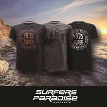 (NEW IN!) Surfers Paradise 233 – Graphic Cotton Tee