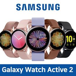 Samsung Galaxy Active 2 Smart Watch 40mm aluminium Rose Gold / Bluetooth