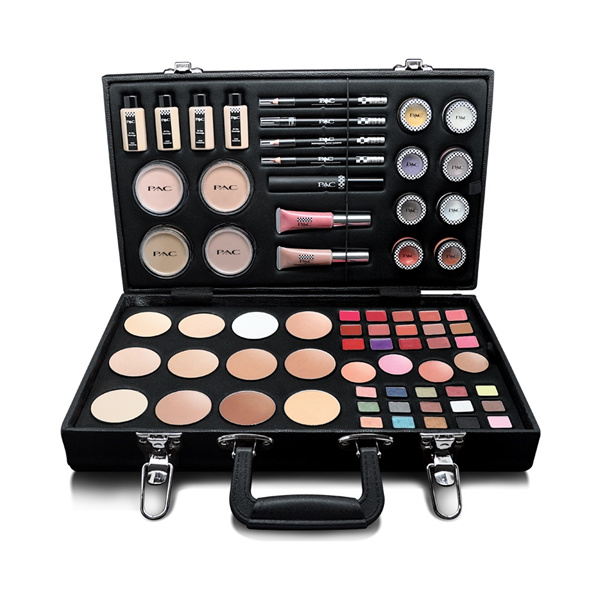 PAC Professional Make Up Kit Deals for only Rp3.460.600 instead of Rp3.460.600
