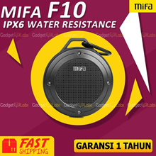 XIAOMI MIFA F10 OUTDOOR BLUETOOTH SPEAKER ORIGINAL