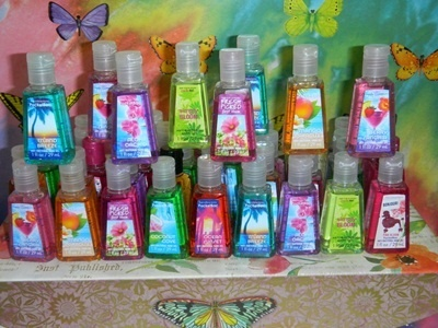 hand sanitizer for sale - photo #14