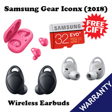 Samsung Gear IconX (2018)  Apply Coupon here