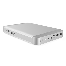 GBTIGER K3 36000mAh Type-C USB Universal Laptop Power Bank for Macbook ( US Plug )