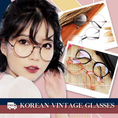 Qoo10 - FREE SHIPPING   Women Fashion Sunglasses   Frame kacamata ... 64c0825f45