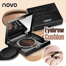 Novo Eyebrow Cushion - Cushion Alis Mata Two Color