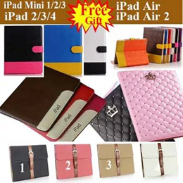 ipad 234 ipad air iPad air 2 iPad Mini collection Case Cover
