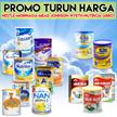 PROMO TURUN HARGA BULAN JULI SUSU ANAK PLATINUM ( EVENT SHIPPING HANYA UNTUK PENGIRIMAN JAKARTA