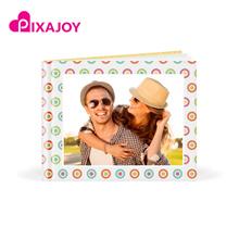 [Free WM Delivery] Imagewrap Hardcover 8.5˝ x 11˝ Landscape/Portrait Photobook 40 Pages From Pixajoy