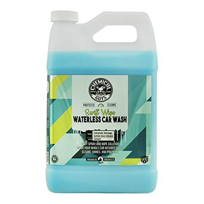 Chemical Guys Blazin Banana Carnauba Spray Wax